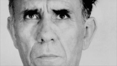Gaetano Badalamenti: Drogenmord In Namen Der Mafia - Gaetano Badalamenti: Drogenmord In Namen Der Mafia