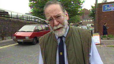 Harold Shipman: Dr. Death - Harold Shipman: Dr. Death