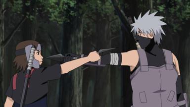 Naruto Shippuden - Jeder Hat Seinen Weg