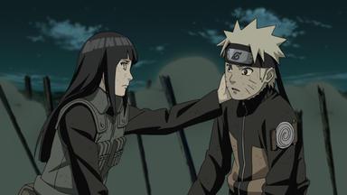 Naruto Shippuden - Wer Mit Anderen Verbunden Ist