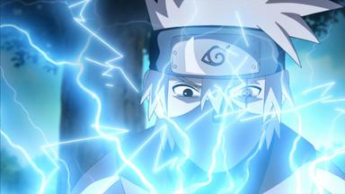 Naruto Shippuden - Die Maske, Die Das Herz Verbirgt