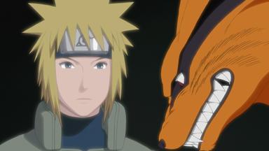 Naruto Shippuden - Die Im Schatten Tanzen