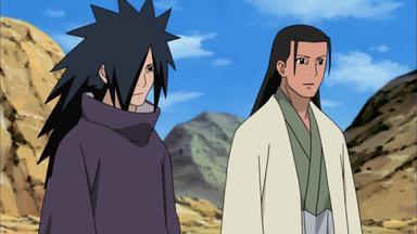 Naruto Shippuden - Der Wahre Traum