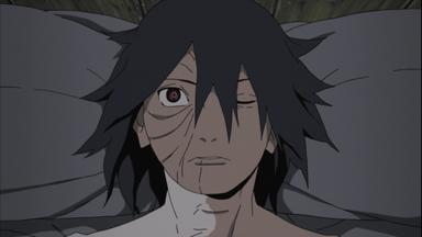 Naruto Shippuden - Ich Bin In Der Hölle