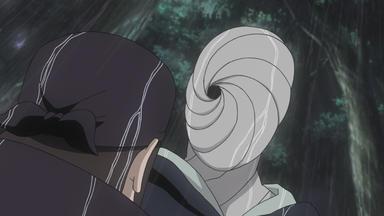 Naruto Shippuden - Neugeborene Akatsuki