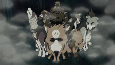 Naruto Shippuden - Der Abtrünnige Shinobi Orochimaru