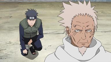 Naruto Shippuden - Coup D'état