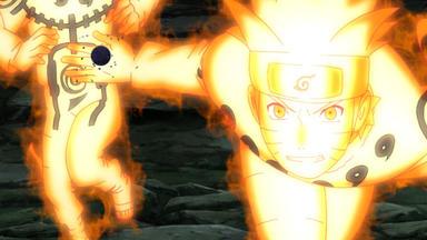 Naruto Shippuden - Das Geheimnis Des Raum-zeit-jutsu