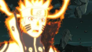 Naruto Shippuden - Obito Und Madara