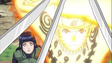 Naruto Shippuden - Verstärkung Angekommen