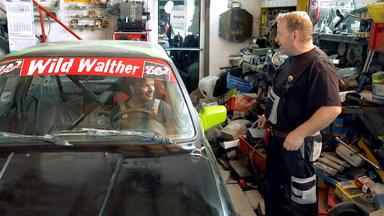 Axel & Micha - Die Zwei Vom Schrauberhof - Werner Rennen
