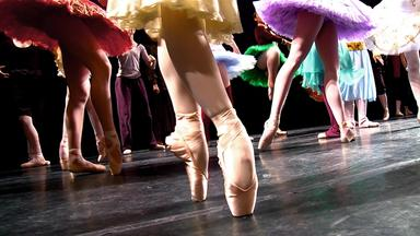 First Position - Ballett Ist Ihr Leben - First Position - Ballett Ist Ihr Leben