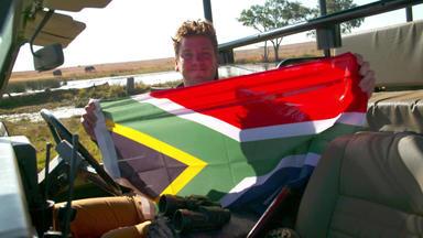 Bauernreporter Ralf - Bauernreporter Ralf In Südafrika