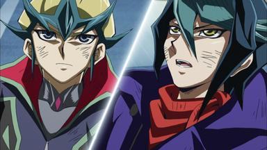 Yu-gi-oh! Arc-v - Master Of Disaster