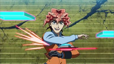 Yu-gi-oh! Arc-v - Die Mutter Aller Shows
