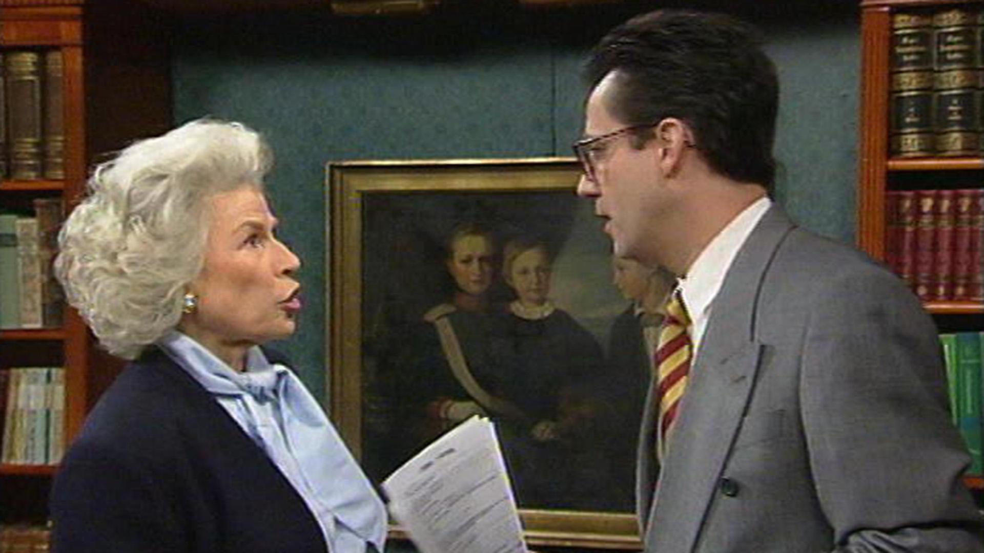 Beatrices Plan geht auf: Matthias ist entsetzt von Tina. Elisabeht steht plötzlich vor dem Nichts.   Folge 431