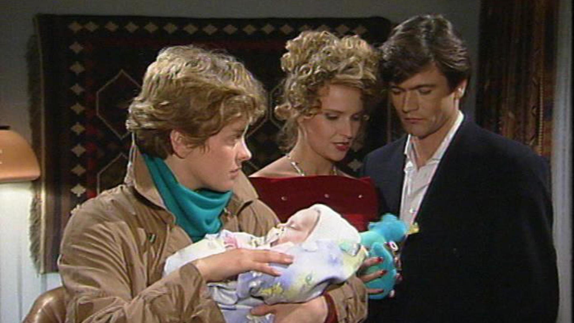 Michaels und Iris' Familienglück zerbricht. Saskias Neugierde zwingt Milla zu weiteren Lügen.   Folge 428