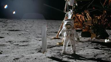 Mission Weltall - Der Mond