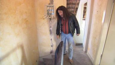 Familien Im Brennpunkt - Baupfusch Treibt Familie In Den Ruin