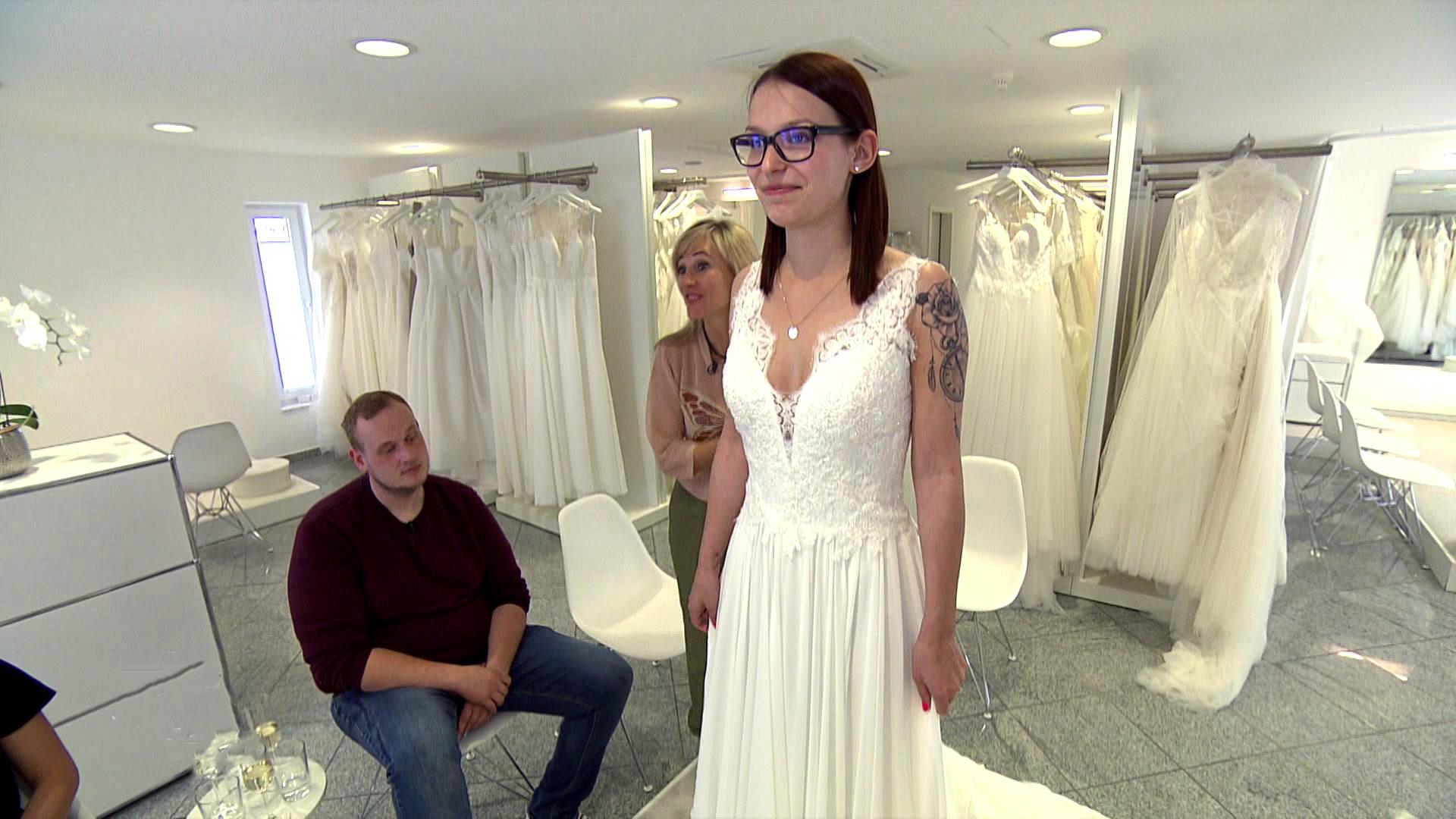 Braut unter Zeitdruck | Folge 16