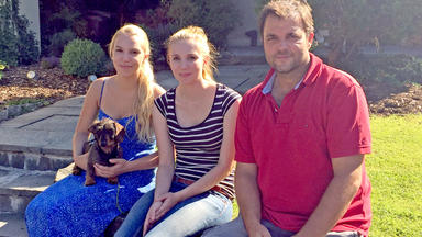 Der Hundeprofi - Heute U.a. Mit: Familie Heldmann Mit \