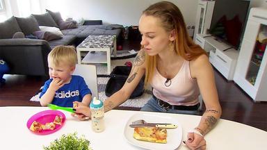 Mein Kind, Dein Kind - Wie Erziehst Du Denn? - Jan Vs. Jessica