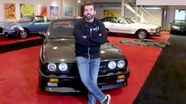 Auto Mobil - Unterwegs Mit Auto-experte Orkan Sahin