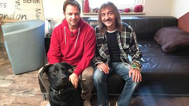 Der Hundeprofi - Heute U.a. Mit: Martin Mit \