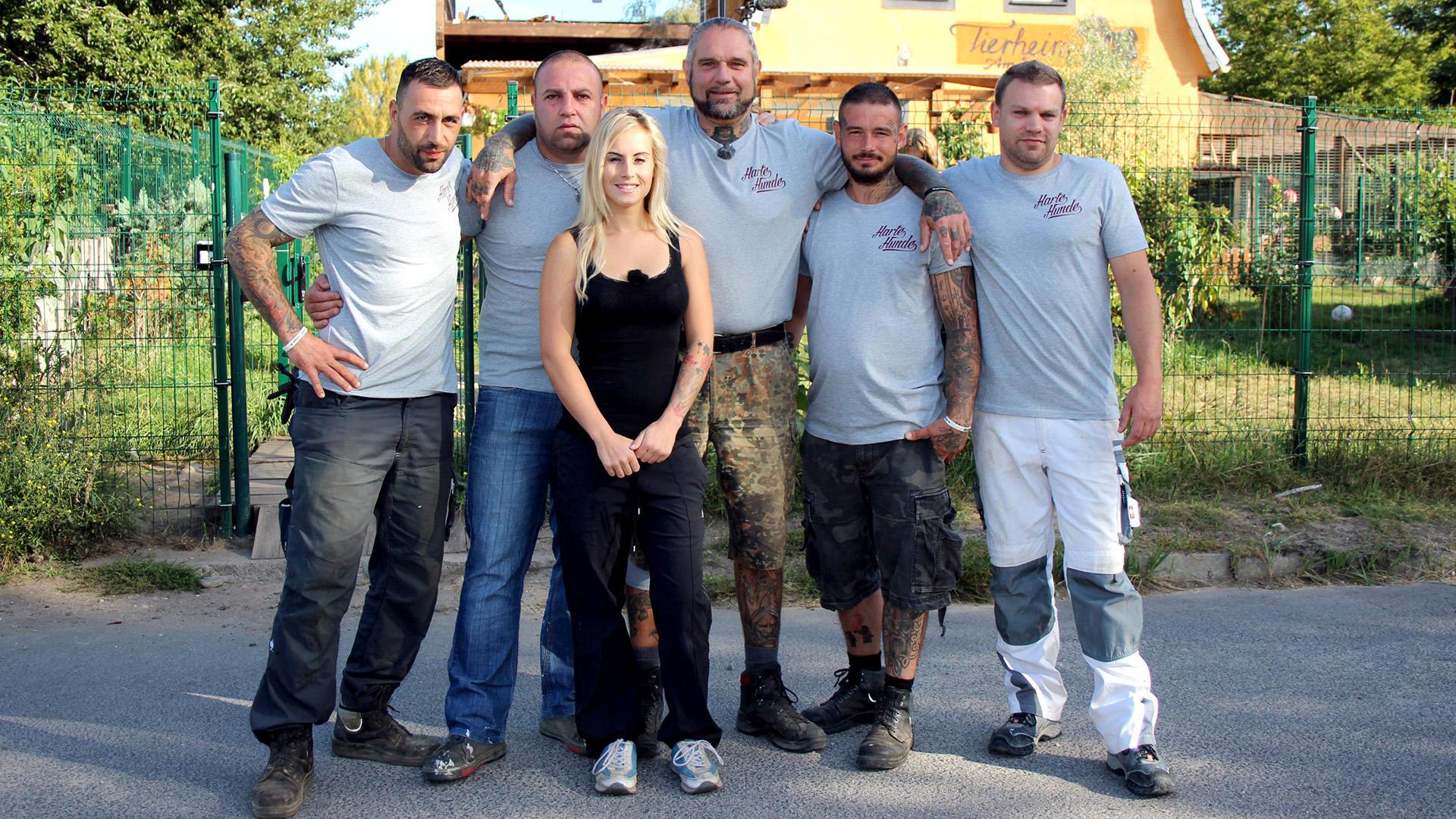Heute u.a.: Jana betreibt in Eisenhüttenstadt ein Tierheim | Folge 1
