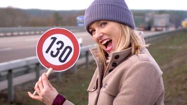 Auto Mobil - Thema Heute U.a.: Tempolimit Auf Autobahnen
