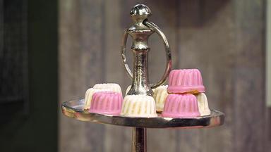 Essen & Trinken - Für Jeden Tag - Sweet Table - Ein Zuckersüßes Buffet Für Den Besonderen Anlass