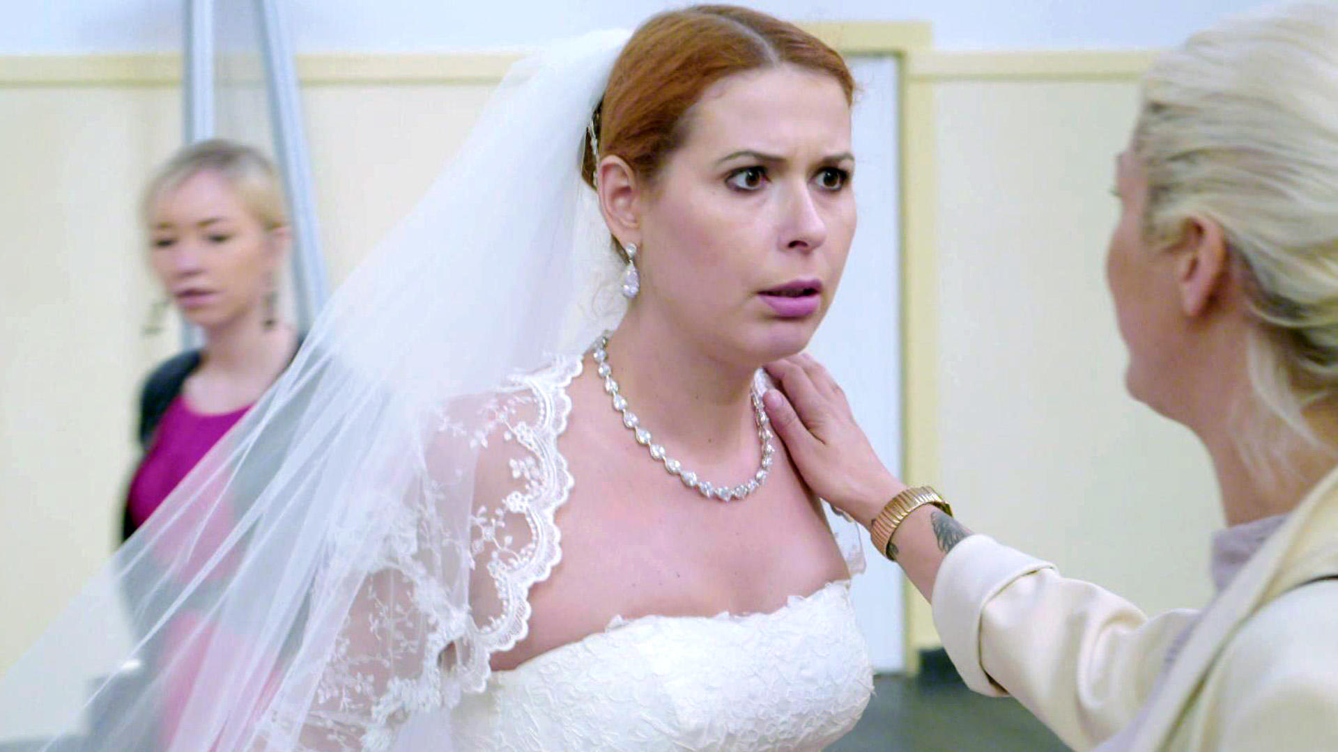 Hochzeit ohne Gäste | Folge 10