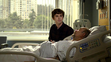 The Good Doctor - 36 Stunden