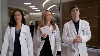 The Good Doctor - Die Zweite Tochter