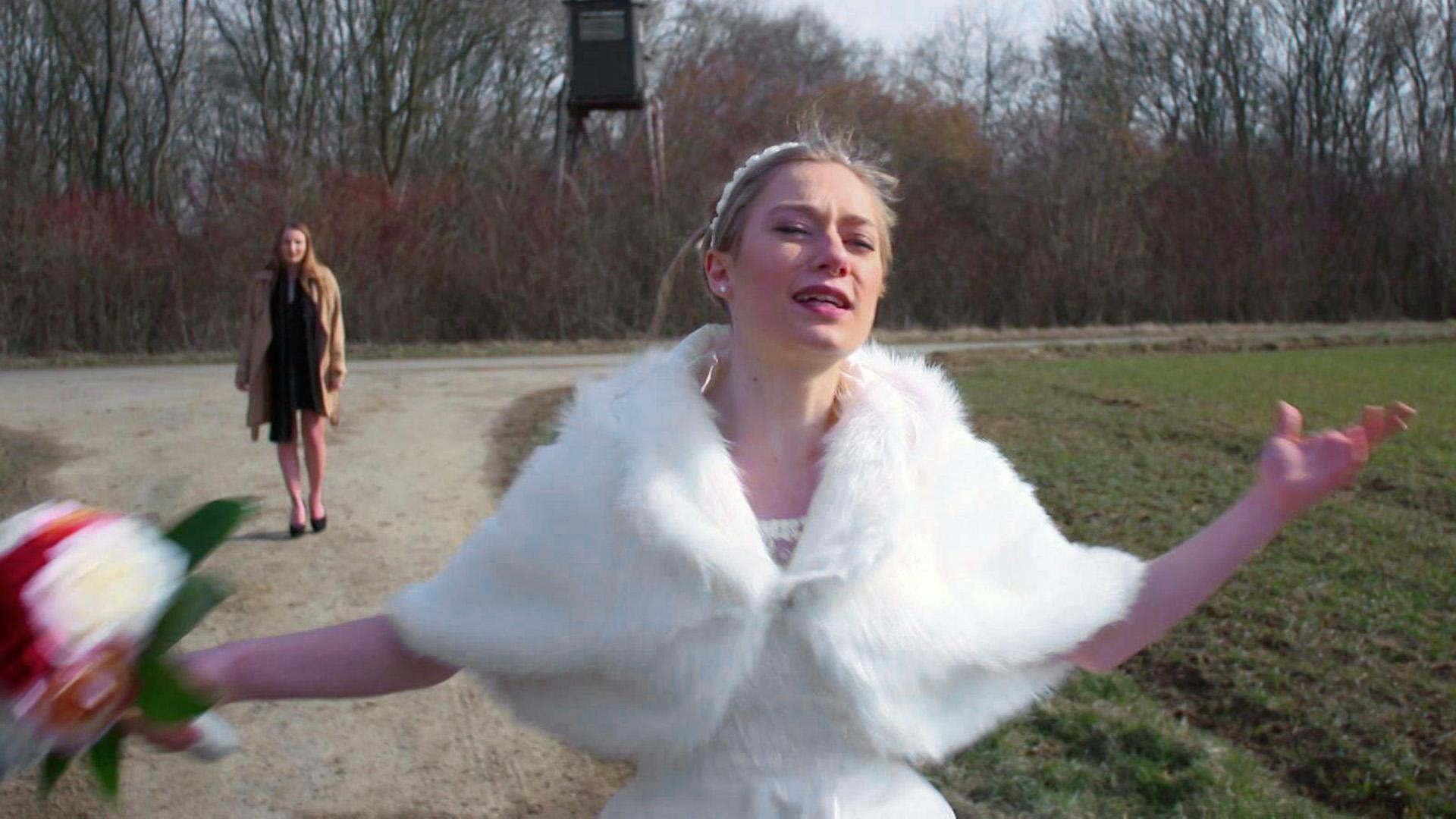 Die ausgesetzte Braut | Folge 1