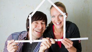Zuhause Im Glück - Eva Hilft Sonja, Ihr Haus Behindertengerecht Umzubauen