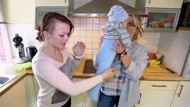 Betrugsfälle - Mutterglück In Gefahr