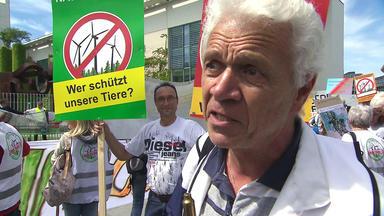 Ohne Filter - So Sieht Mein Leben Aus! - Uckermark - Kampf Um Windräder