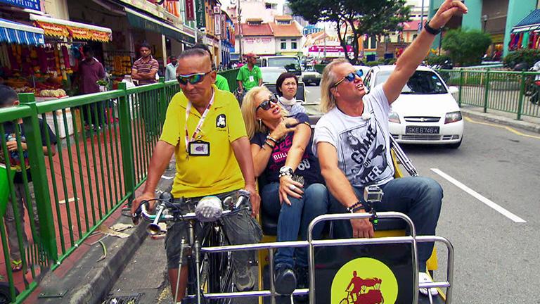 Auf geht's nach Bangkok! | Folge 71