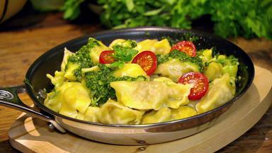 Essen & Trinken - Für Jeden Tag - Heute Gibt Es Pasta. Basta!