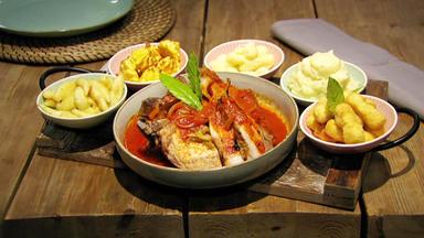 Essen & Trinken - Für Jeden Tag - Garniert Und Beigelegt - Gerichte Mit Pfiff