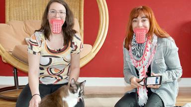 Hundkatzemaus - Thema Heute U.a.: Katzengadgets 2.0