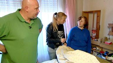 Das Messie-team - Die 57-jährige Regina Lebt Im Chaos