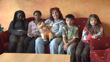 Familien Im Brennpunkt - Mutter Hat 5 Kinder Von 5 Vätern