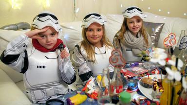 Der Perfekte Kindergeburtstag - Von Olympia über Star Wars Und Emoji Zur Dschungel Party