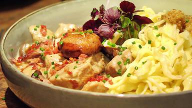 Essen & Trinken - Für Jeden Tag - Pilzglück - Raffinierte Pilzspeisen