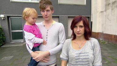 Teenie-mütter - Wenn Kinder Kinder Kriegen - Jessica Ist Bereits Mutter