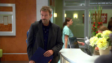 Dr. House - Endlich Mutter?