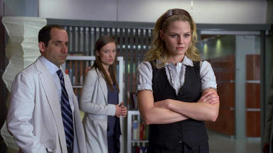 Dr. House - Kettenglieder