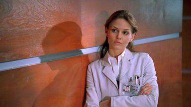 Dr. House - Kratzer Im Lack